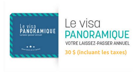 Le Visa Panoramique